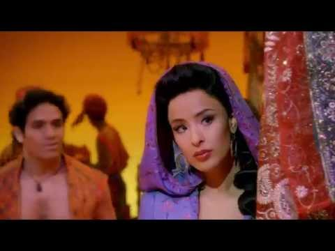 Aladdin the Musical on Broadway - NewYork60.com