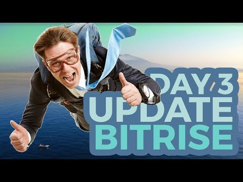 BITRISE.BIZ HYIP UPDATE DAY 3 **BITCOIN INVESTMENT SITE 2017 PAYING PROOF**