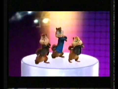Reclame Mcdonalds Alvin Chipmunks 2 In Happy Meal 2010 Youtube