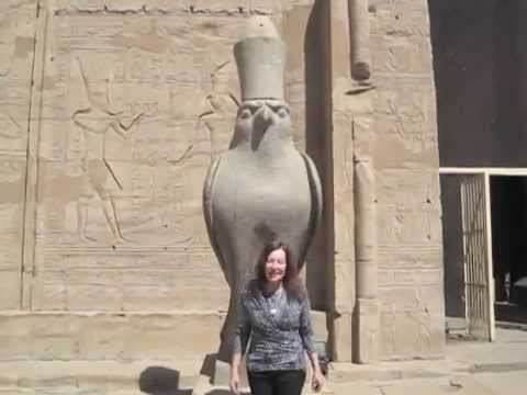 Egypt - Horus Temple Edfu