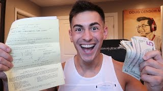 I SUED THE MAN WHO SCAMMED ME $14000 AND WON!!!!