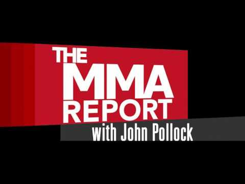 March 16 Edition of The MMA Report – Mayweather vs. McGregor; Matt Hughes; Legend Fights
