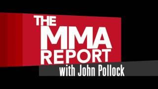 March 16 Edition of The MMA Report – Mayweather vs. McGregor; Matt Hughes; Legend Fights