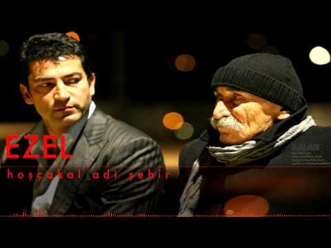 Ezel - Hoşçakal Adi Şehir - [ Ezel © 2011 Kalan Müzik ]