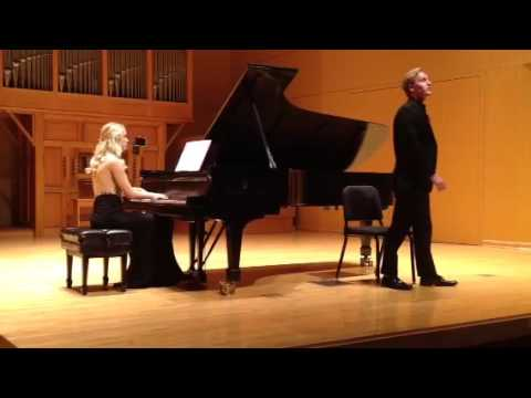 Nobody needs to know (cover)- Jason Robert brown