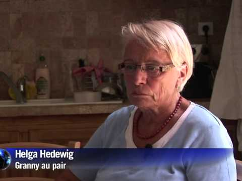 Youtube German Granny 58