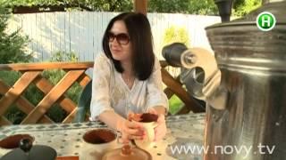 Полина Гренц из сериала Физрук влюбилась в осветителя. Шоумания, 16.09.2014