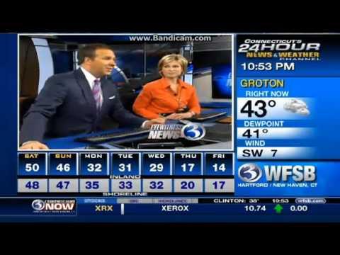 WFSB-DT 3.2 / Hartford (Channel 3 Eyewitness News NOW)