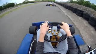 Karting Carei :)