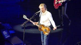 Paul McCartney - Fuh You Live at Ryogoku Kokugikan(Nov 05, 2018)