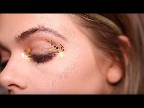 NEW YEARS EVE MAKEUP | Griffin Arnlund thumbnail