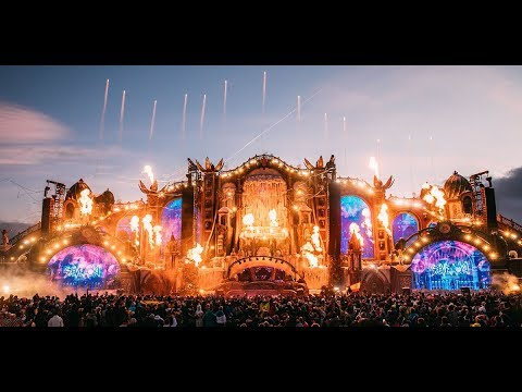 Tomorrowland Winter 2019 Official Aftermovie Youtube