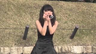 2015/12/13 12時~ Re:birth 1stワンマン開催記念!大阪城公園(通称:城...