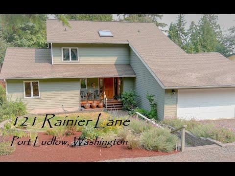 121 Rainier Lane, Port Ludlow, Washington