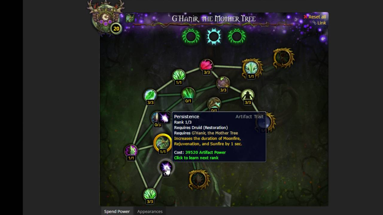 how to play a druid in legion