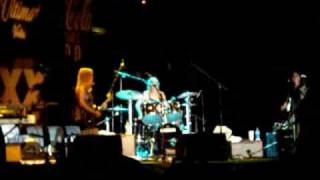 The Bangles - Dreamers Live in Galveston, TX 2010 Thumbnail