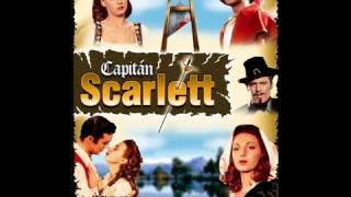 CAPITAN SCARLETT (CAPTAIN SCARLETT, 1953, Full Movie, Spanish, Cinetel)