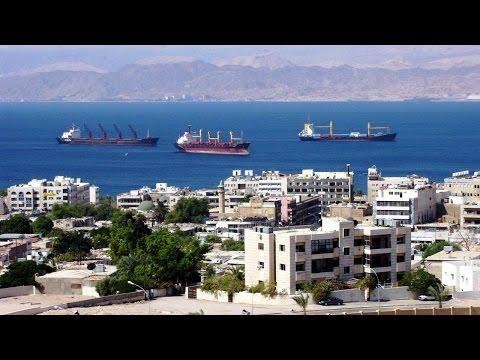 Aqaba - Jordan