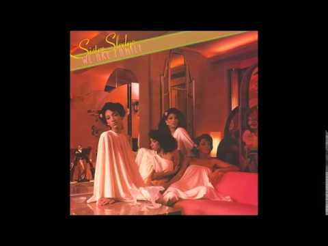 Sister Sledge  -  Somebody Loves Me