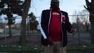 Yung Seff - Dopeman (Official Video)
