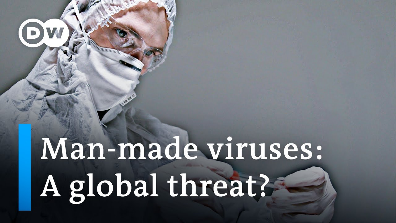 Gain-of-Function: Should supercharging viruses be banned? | DW News