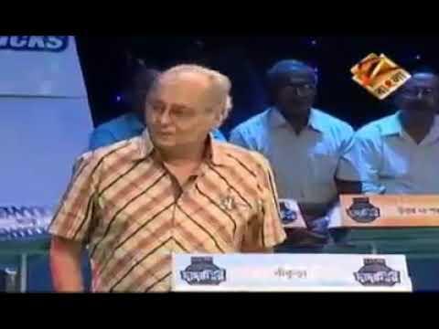 Feluda on Soumitra Chatterjee's voice