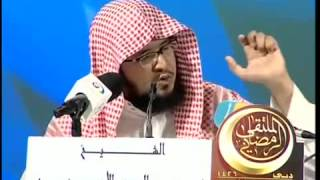 قصة ابن عم الشيخ عبدالمحسن الأحمد بجودة عالية