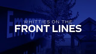 Video - Whitties on the Front Lines