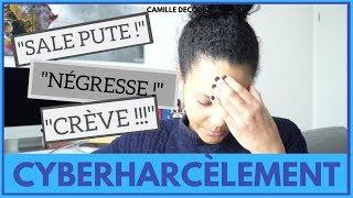 HARCELEMENT, LIGUE DU LOL, MENACES, PRESSIONS sur les réseaux : QUE DIT LA LOI ?! | Camille décode