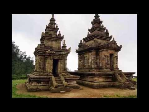 candi-gedong-songo---jawa-tengah-|-tempat-wisata-di-indonesia