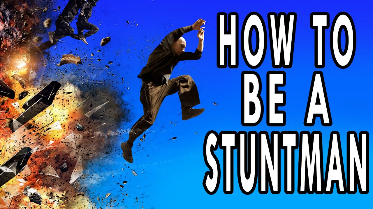 Image result for stuntman
