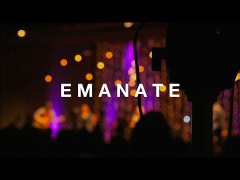 6/26/17 Emanate: Alyn Jones, worship with Colin Powers