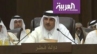 علامات استفهام حول علاقة قطر بتنظيم الإخوان المسلمين