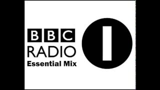 Essential Mix   03 12 1995   Lisa Loud Part 2