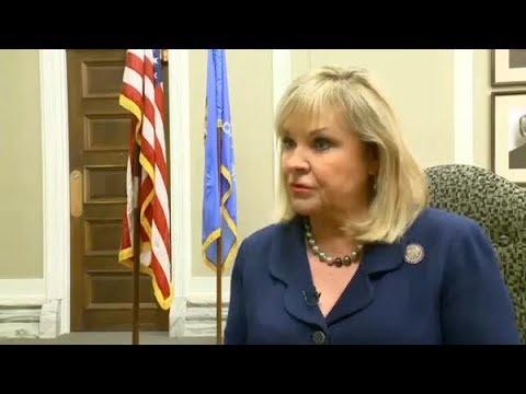 Oklahoma Governor Blasts Teacher Walkouts