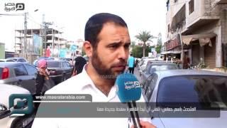 بالفيديو| المتحدث باسم حماس: نتمنى فتح صفحة جديدة مع القاهرة