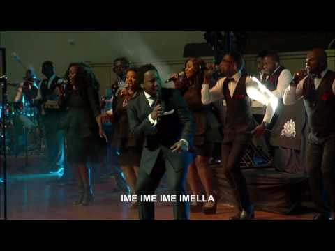 Imela - Sonnie Badu (Official Live Recording)