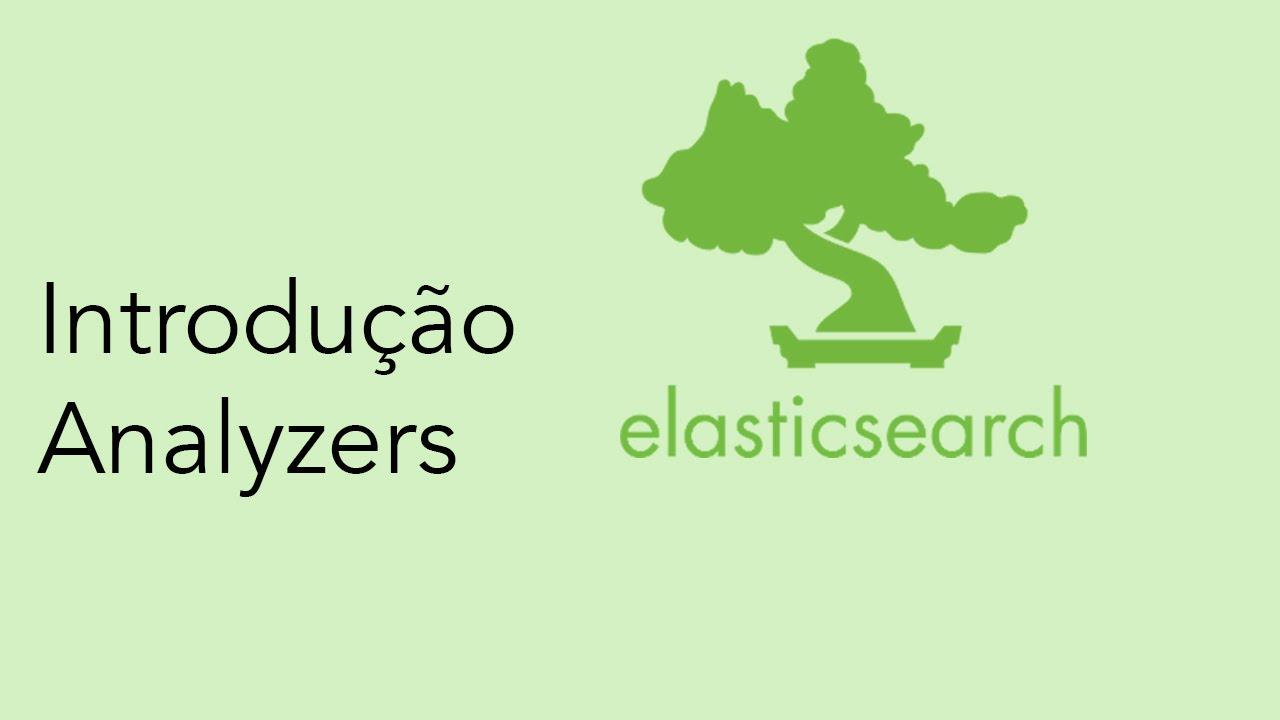 Elasticsearch: O que são Analyzers e como configurar
