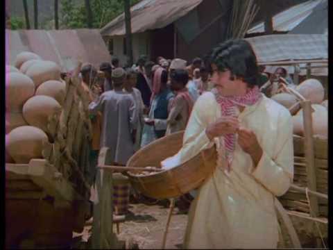 Saudagar - 5/13 - Bollywood Movie - Nutan, Amitabh Bachchan & Padma Khanna