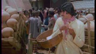 Saudagar – 5/13 – Bollywood Movie – Nutan, Amitabh Bachchan &# …
