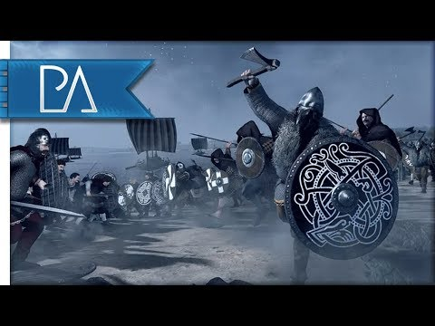 Patience Is The Key To Victory: Epic Siege - Total War: Thrones Of Britannia