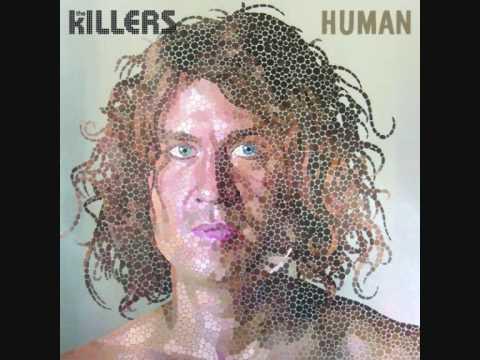 The Killers Human Armin Van Buuren Club Mix