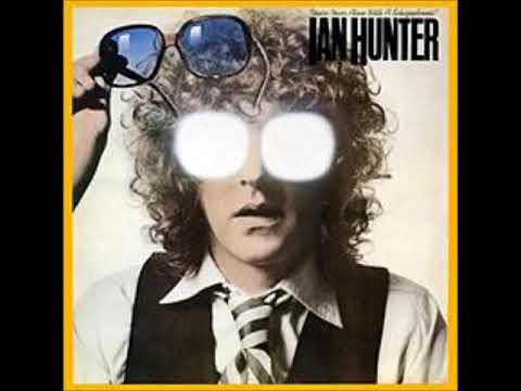 Ian Hunter   Life After Death with Lyrics in Description