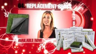 Pet Loo Replacement Grass - Www.thepetloo.com