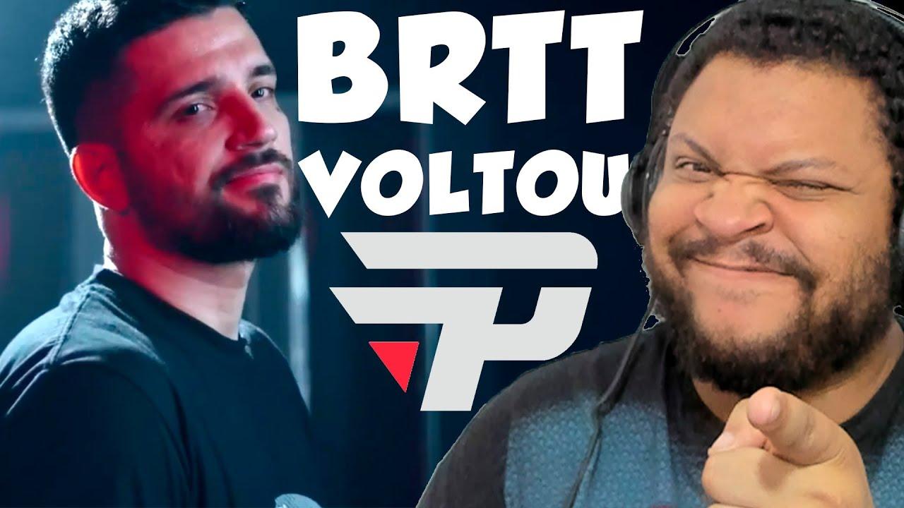 brTT E A TEMPORADA 2017 - YouTube