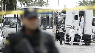 داعش مسئولیت حمله مسلحانه در تونس را به عهده گرفت