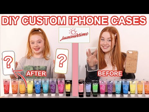 twin-telepathy-3-color-paint-custom-phone-cases-*diy-summer-art-makeover-challenge-|-ruby-and-raylee
