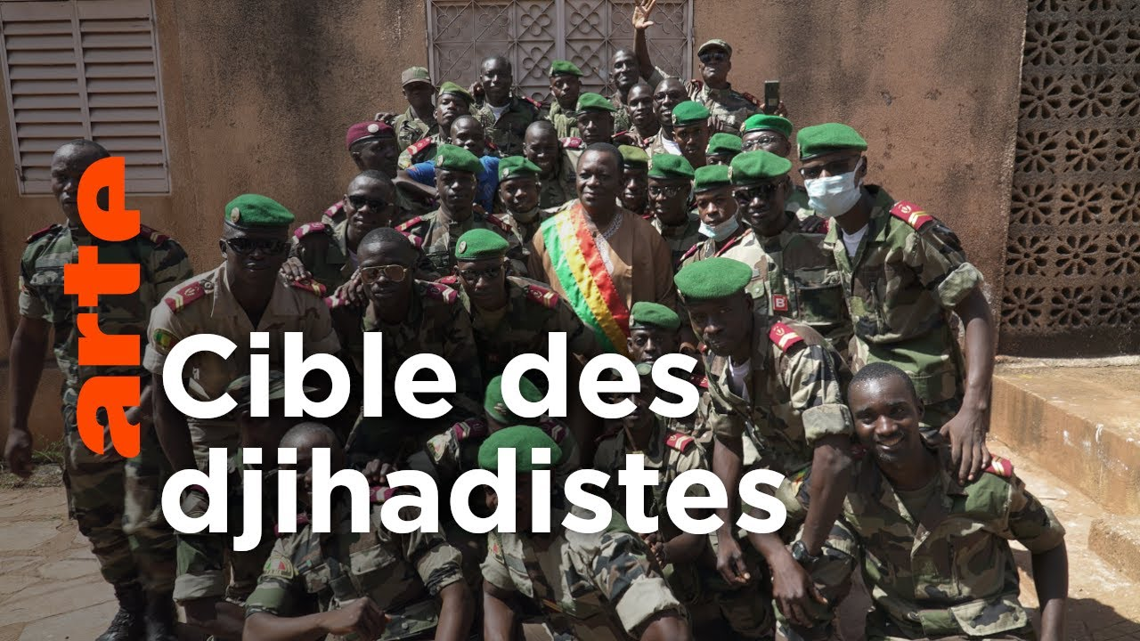 Mali : une armée dans le collimateur | ARTE Reportage