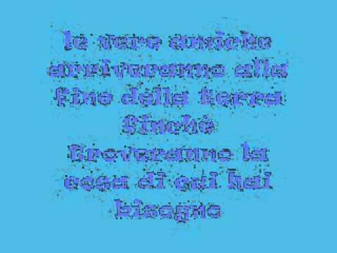 True Friends - Hannah Montana (Traduzione Ita)