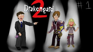 Drakengard 2 - Finding The Plot - Part 1